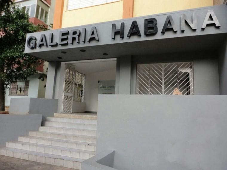 Galería Habana, Cuba