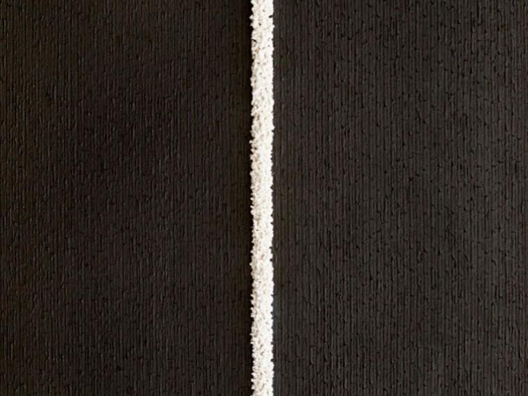 Queloide, 2016. Mixta sobre tela. 200 x 150 cm